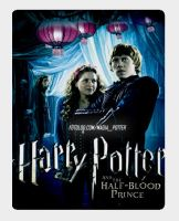 poster hp6 de rup by magiapotter