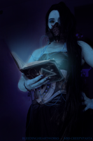 Cosplay: Mrs Creepypasta by BleedingHeartworks