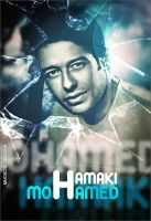 SIMPLE POSTER FOR HAMAKI by mnoso90