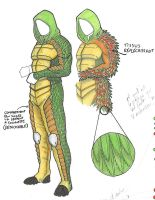 Suit Design Mountain Coop 2 by NationalGeo