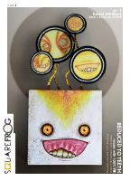 Reduced to TEETH: set2 01 by SquareFrogDesigns