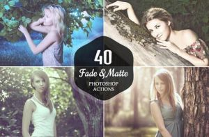 Fade and Matte effects by by-passs