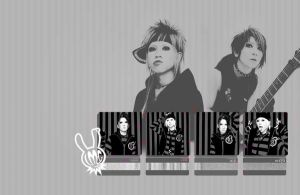 LM.C Wallpaper Ver 2 by crayondrawngirl