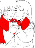 lol a title - NaruHina by xsasoxdeix