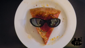 Real Pizza Steve by EmSeeSquared