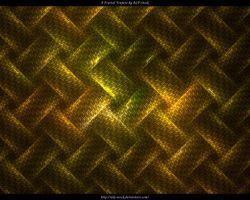 A Fractal Texture by ALP-Stock