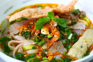 """Quang"" Noodle by Kiug"