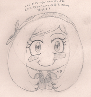 Poke-cute: May by flying-wolf-32