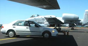 Airshow 2009 3 by BaronGirl