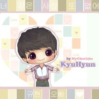 No Other_Kyuhyun by MyCherishe