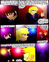 Rise of The Devilman- 76- Go for it by NickinAmerica