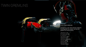 Twin Gremlins Codex Screenshot by Ask-Fangthevampire
