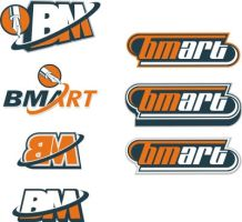 business identity color variat by Bmart333