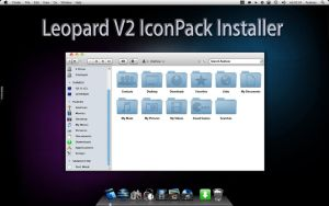 Leopard V2 IconPack Inst. X64 by Mr-Ragnarok