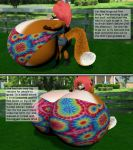 Life Of Coi 1-50 by Expandomatic