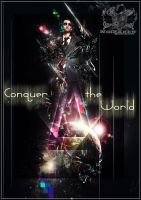 Conquer The World by noizkrew