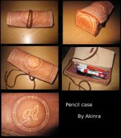 Pencil case 1 by akinra-workshop