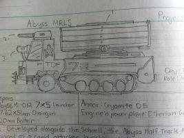 Abyss MRLS by Target21