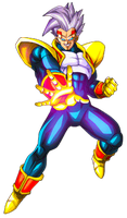 Super Baby Vegeta 2 by alexiscabo1