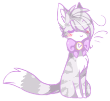 .:Gift Art:. Candii-mow by skuIIy