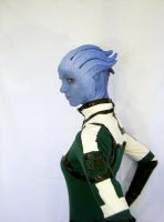 Liara by Tatter-Hood