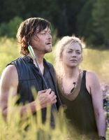 Daryl and Beth - 5 by PhlegmaticPerson