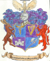 Coat of Arms by lighthousegraphics