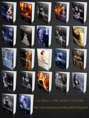 PRE MADE COVERS by RoOnyM