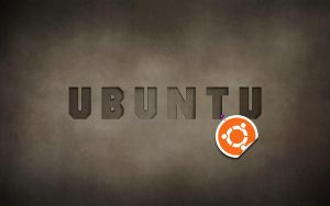 old school typo_ubuntu by alkore31