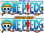 One piece Logo by camarinox