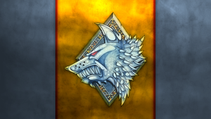Space Wolves by LordShenlong