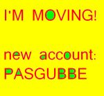 NEW ACCOUNT: PASGUBBE by mikkiliten