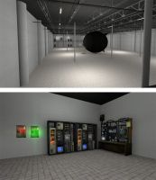 [Release] SCP-Facility - 002's Room by maxalate
