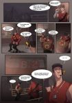 TF2  Would rather die 09 by biggreenpepper