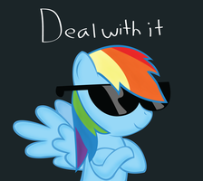 Deal with it by CSMLP