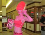 Frankenberry and Bride of Frankenberry 3 by megmurrderher