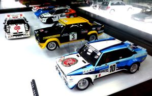 Fiat Rally Legends by toyonda