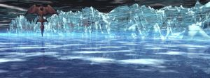 Creatures Ice Empire by rycher