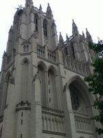 D.C. Cathedral by Wolfgal10