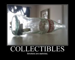 Collectibles -demotivation- by Dragunov-EX