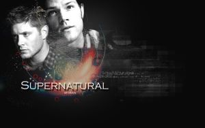 Supernatural wallpaper by MayaSPN