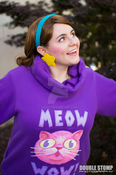 Meow WOW! by Kilayi