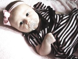 babies by aylaannette
