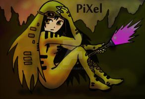 Pixel Simple by Kaila-Rips