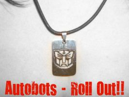 An Autobot at Heart by Soul-Reader