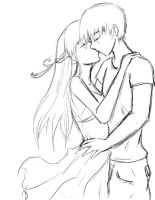 Fruits Basket Love sk by christi-chan