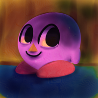 Coming to Town, poyo by Perrydotto