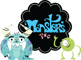 Monster's Home for Incorporated Pals by Tvoltage