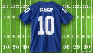 SAFACAP 2:2:14 Jersey by Gummibearboy