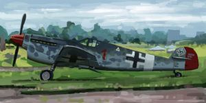 BF109 by molybdenumgp03